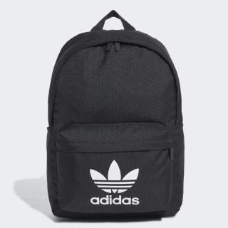adidas adicolor classic rucksack schwarz