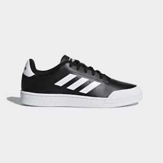 adidas Sapatos Court 70s Preto | adidas Portugal