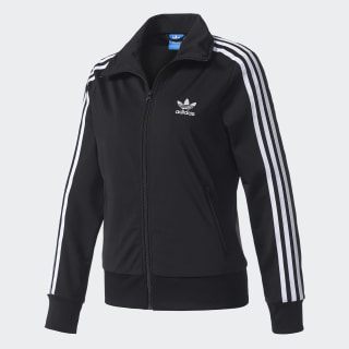 Chaqueta Firebird - Negro adidas | adidas Chile