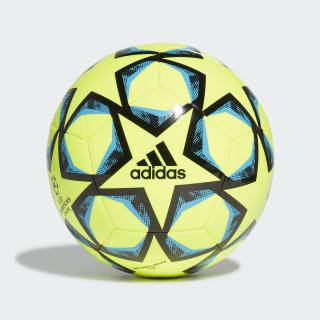 adidas UCL Finale 20 Club Ball - Yellow | adidas New Zealand