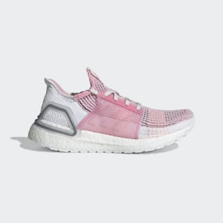 adidas Ultraboost 19 Shoes - Pink | adidas US