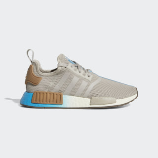 adidas NMD_R1 Star Wars Shoes Brązowy | adidas Poland
