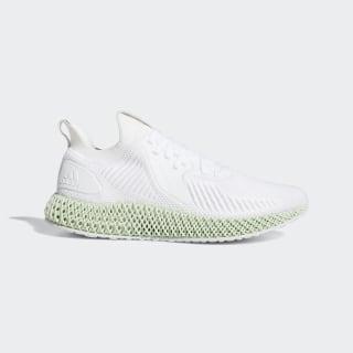 Chaussure Alphaedge 4D Blanc adidas | adidas France