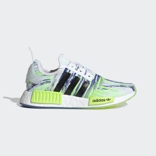 Chaussure NMD_R1 Vert adidas | adidas France