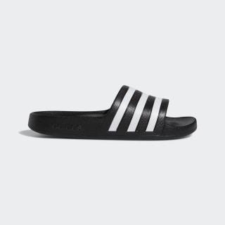 adidas Adilette Aqua Slides - Black | adidas US
