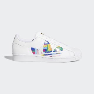 adidas Superstar Pride Shoes Vit | adidas Sweden