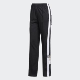 adidas Pantalón Adibreak - Negro   adidas Argentina