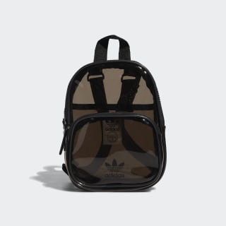 adidas Mini Tinted Backpack - Grey