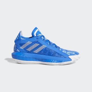 Adidas Dame 6 Shoes White Adidas Us