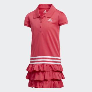 adidas Polo Dress - Pink