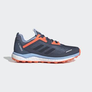 adidas Terrex Agravic Flow Trail Running Shoes - Blue | adidas US
