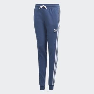 Pantalon 3 Stripes Bleu adidas | adidas France