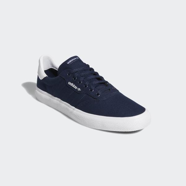 New adidas adidas Vulc Zealand Shoes Blue 3MC 0O08X