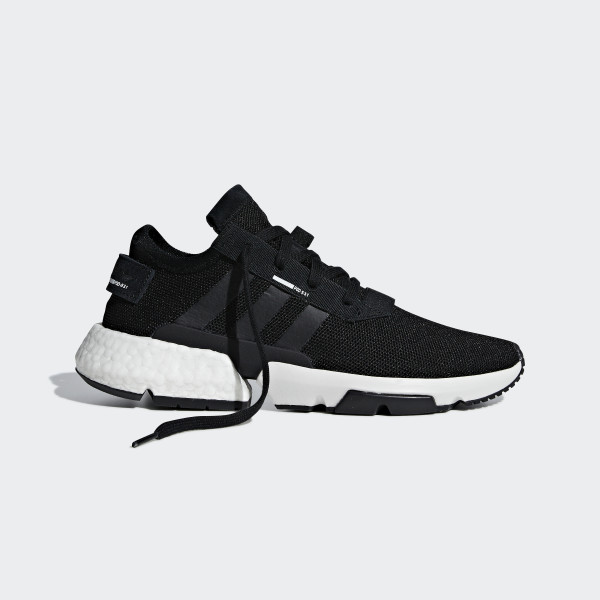 France adidas S3 POD adidas noir Chaussure 1 vqYXOWwnOa