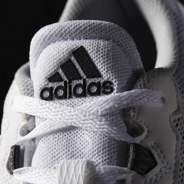 the best attitude 6c73a 9fa7f Us Speed 0 Trainer 2 Adidas White Shoes q6TYUTdx