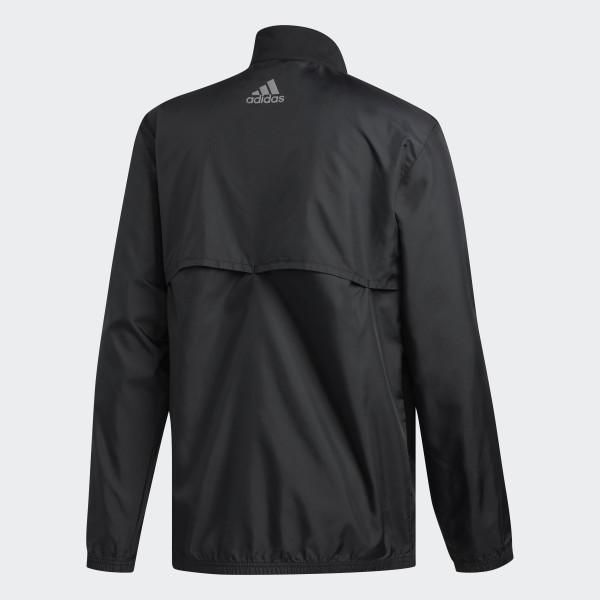A Adidas Essentials Vento Nero Giacca Italia 1xTRZnd