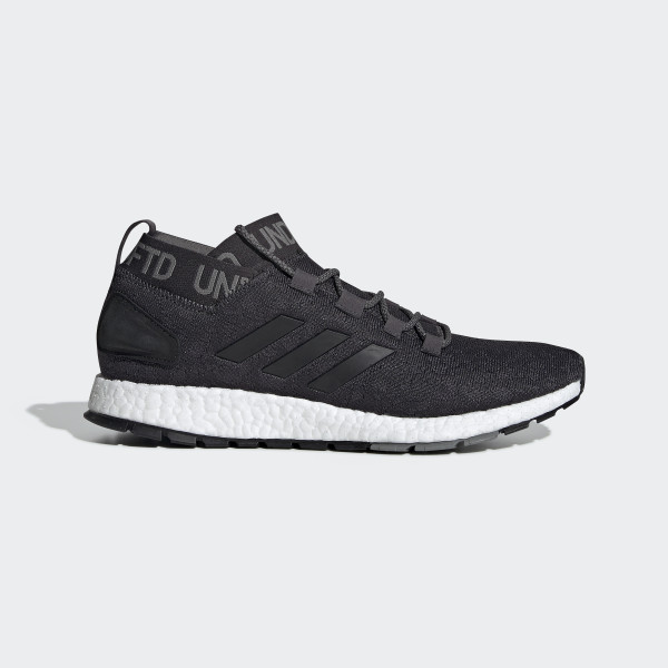 low priced e2f9f 98355 Scarpe adidas x UNDEFEATED Pureboost RBL Nero BC0473 01 standard.jpg