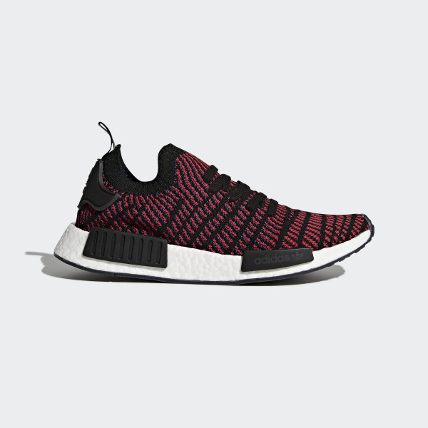 Adidas Black r1 Shoes Stlt Primeknit Us Nmd rvXFqBOr