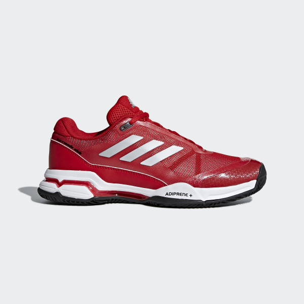 Rouge France 0xyana Club Clay Adidas Chaussure Barricade MVqSUGpz