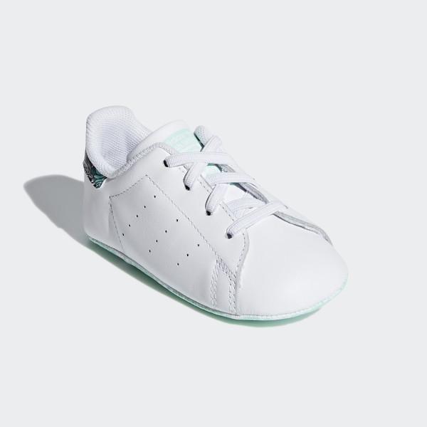 Italia Stan Wqpz6iw8 Smith Bianco Neonato Scarpe Da Adidas 58Uaf