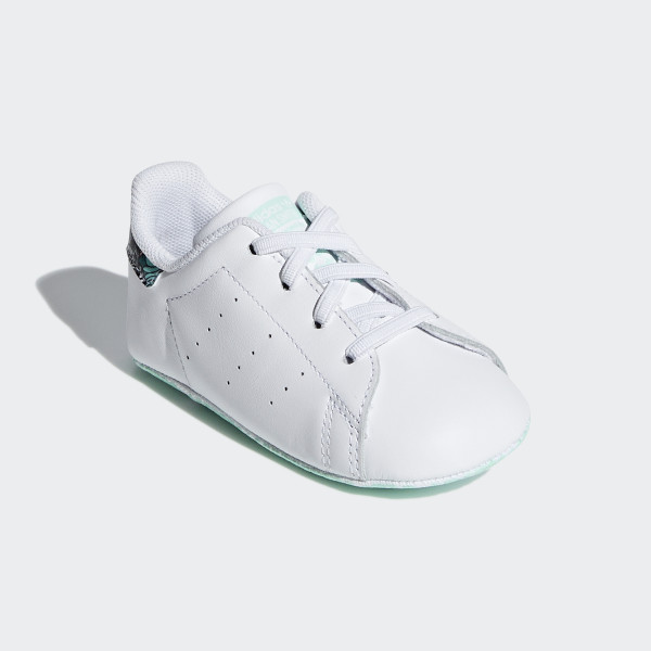 Stan Neonato Adidas Bianco Smith Scarpe Da Italia Wqpz6iw8 AUBgq