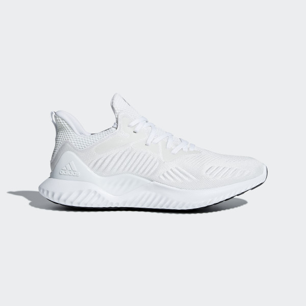 super popular e596a 7c91b Alphabounce Metallic Adidas Footwear Ac8274 Beyond Silver Wh