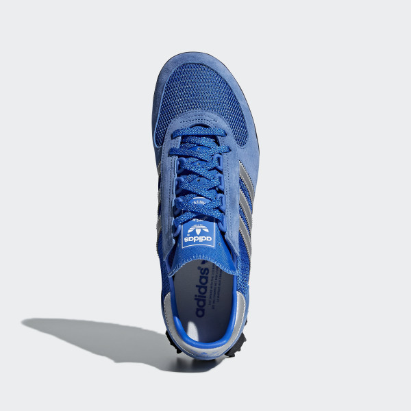 pretty nice fa4d0 12eaf Marathon Tr Shoes Us Blue Adidas Zvxqx4T