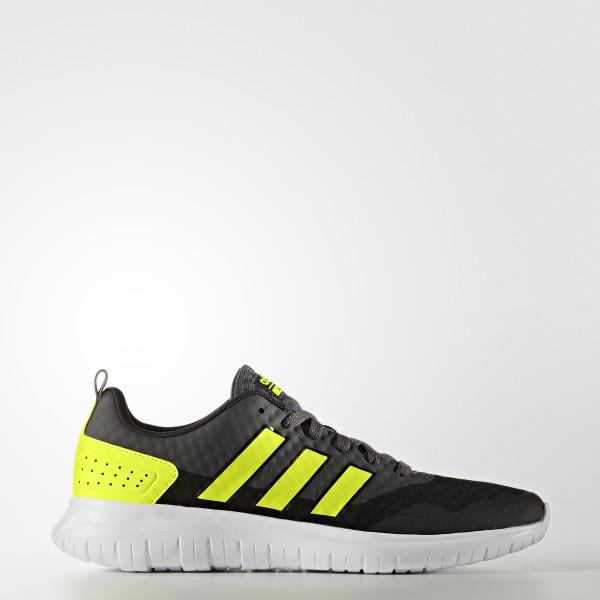 adidas CLOUDFOAM Negro Peru LITE Neo adidas Zapatillas adidas FLEX q0ZgnP