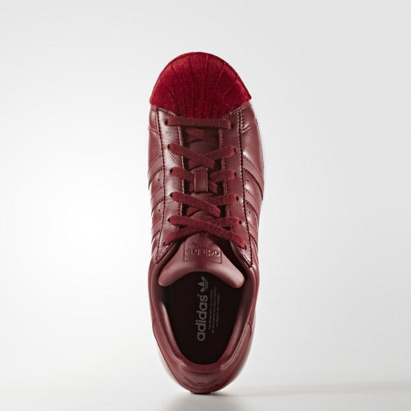 promo code 1f639 11e73 Superstar 80s Shoes Red BZ0644 02 standard.jpg