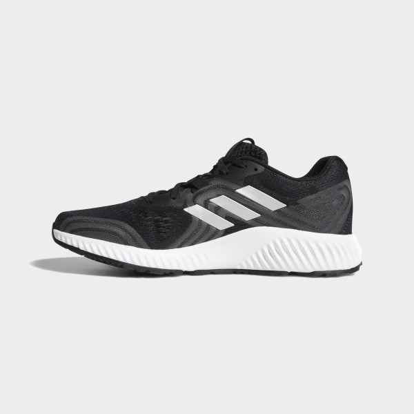 Us Adidas 2 Aerobounce Black Shoes IxH70nP1qw