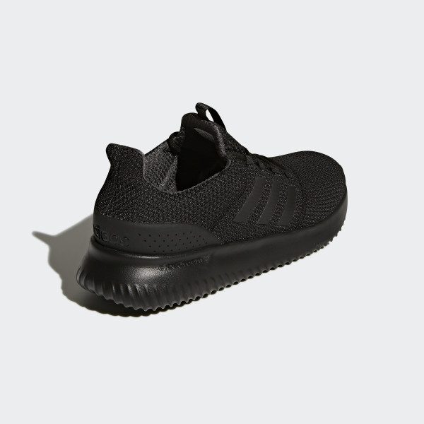newest 9bc3a 20743 Shoes Black Adidas Uk Cloudfoam Ultimate wqEaqnZPx7