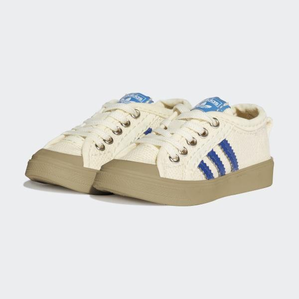 Shoe Adidas White Adidas Ons White Mini Mini Shoe xqwSRpP