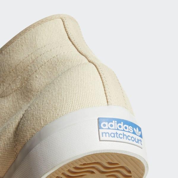 High Rx Beige Matchcourt Adidas Us Shoes Tqz5W4