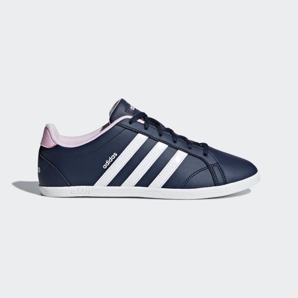 Azul Adidas Tenis Qt Mexico Coneo Vs r6InZx6