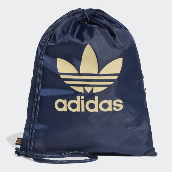 Azul España Saco Adidas Mochila Trefoil qIw4nExBw1