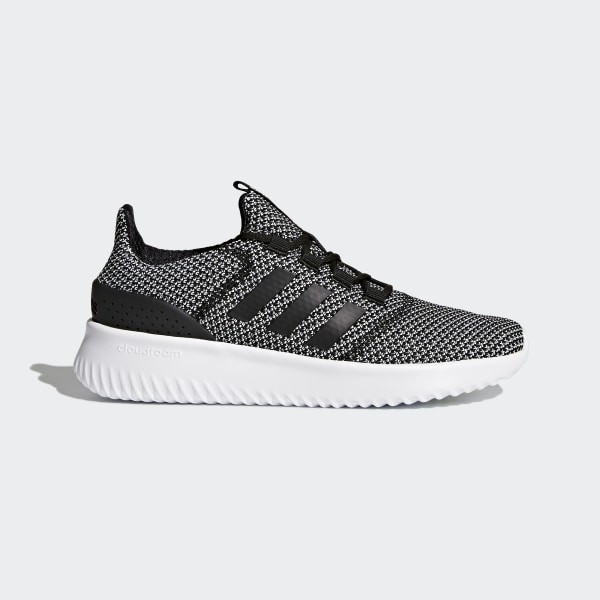 Shoes Adidas Cloudfoam Us Black Ultimate wBXZXSpqHn