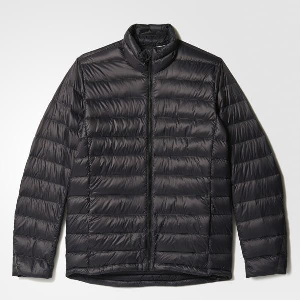 Us Down Light Jacket Adidas Black x5IWEn c911d2c8af