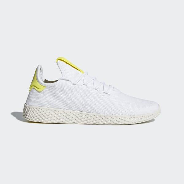 Pharrell Bianco Hu Tennis Italia Williams Adidas Scarpe zqZHRWwdw