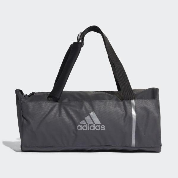 Adidas Pequeña Gris Training De Deporte Bolsa Convertible CxtrhsQdB