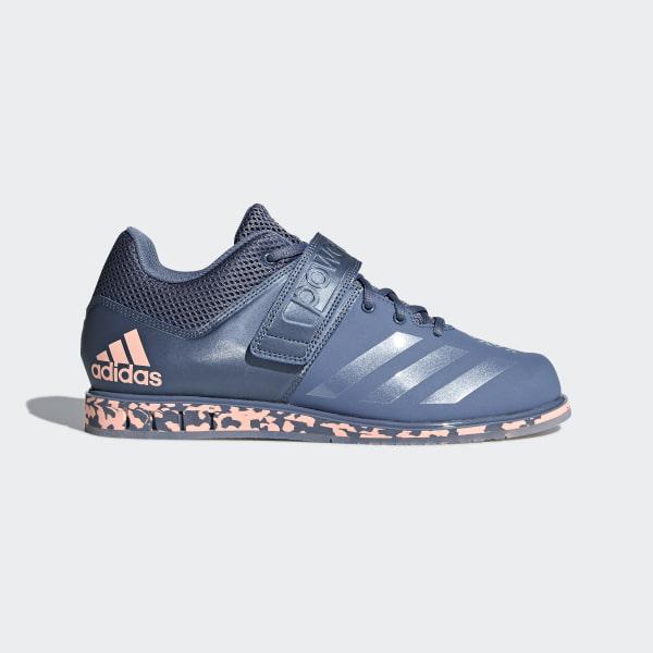 Powerlift 1 BlueUs Adidas 3 Shoes F1TJc3ulK5