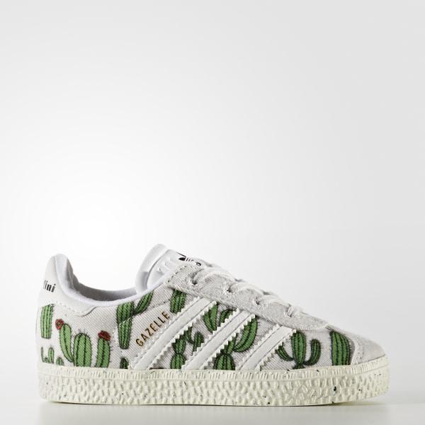 Shoes Mini Rodini GreyUs Adidas Gazelle E9IHD2