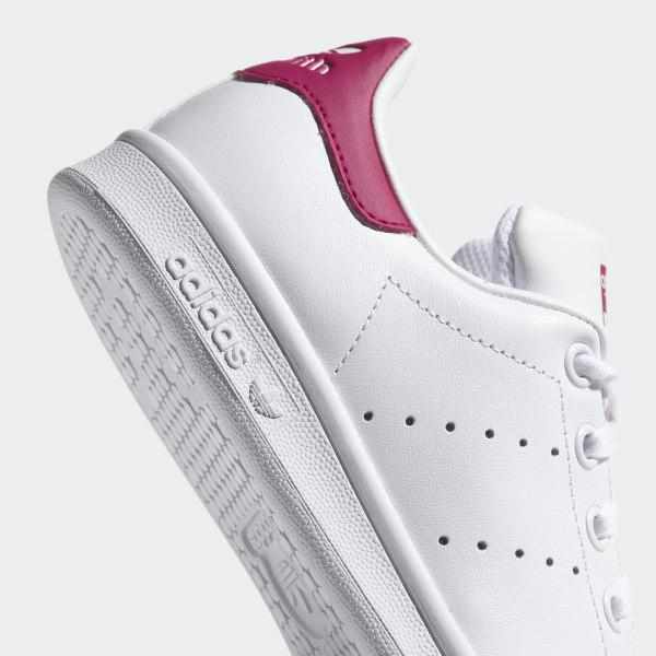 quality design be3bd 0d909 Italia Smith Adidas Scarpe Stan Bianco IpwqZnz
