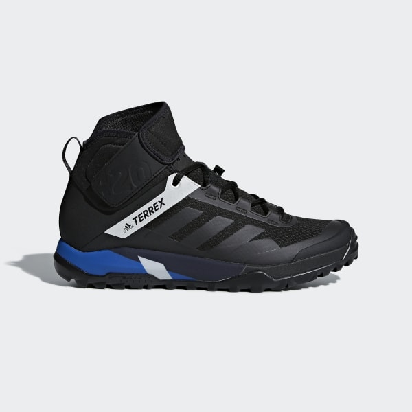 Negro Zapatilla Terrex Adidas Trail Cross Protect 7XCRqw