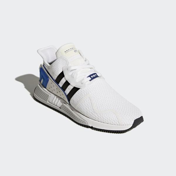 Adv Eqt Cushion France Chaussure Adidas Blanc w0q7x1O1PU