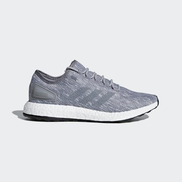 Us Grey Pureboost Us Pureboost Grey Adidas Shoes Adidas Shoes qpSpwxB84