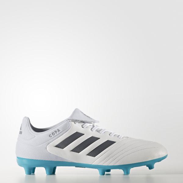 Terreno Copa Calzado De Fútbol 3 Firme Adidas 17 Blanco PAwqOntx