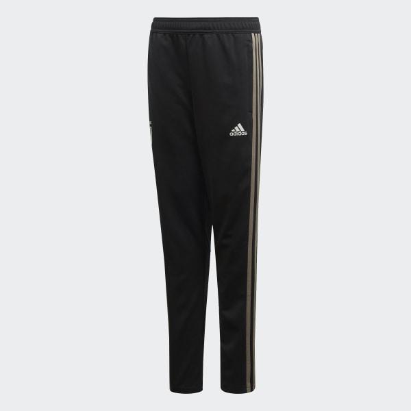 Pantaloni Training Adidas Juventus Italia Nero aCwSa