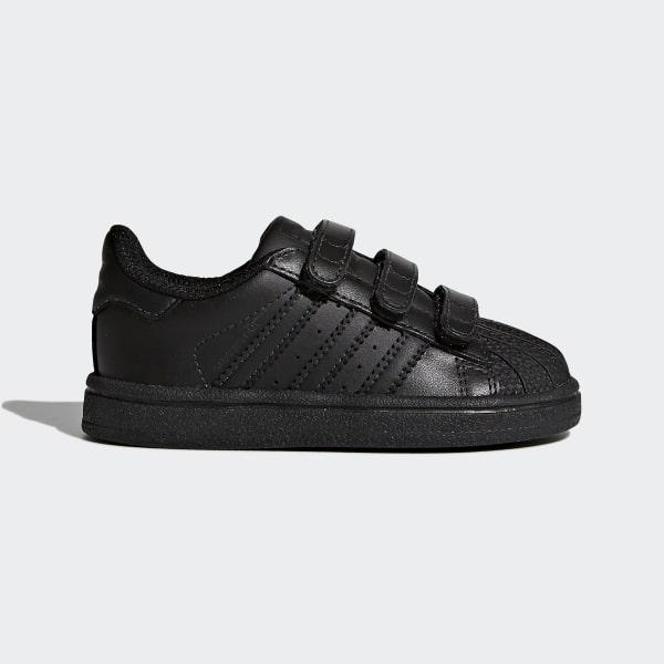 Canada Chaussure Adidas Adidas Superstar Chaussure Noir X4q7P0n