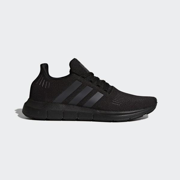 Swift Black Adidas Shoes Uk Run FqqAwdp