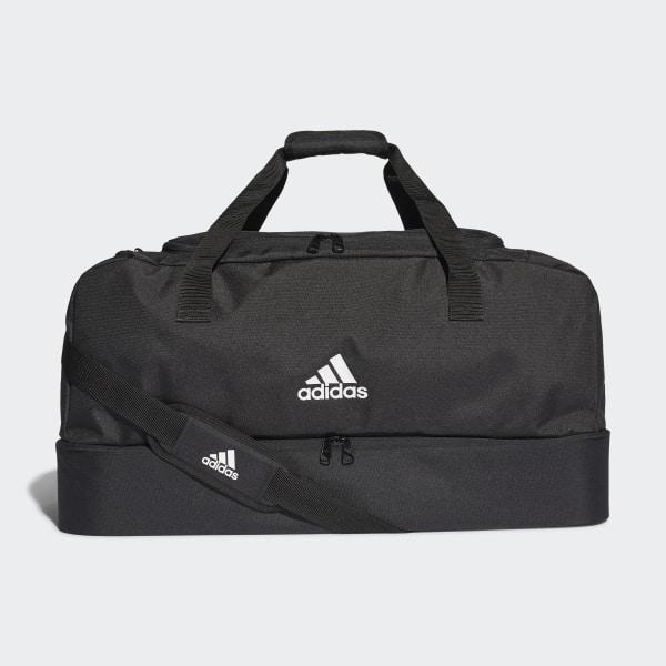 AdidasEspaña Tiro Grande De Deporte Bolsa Negro BeodrCx